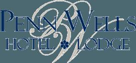 Wellsboro Pennsylvanian Hotel – Penn Wells Logo