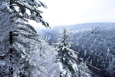 Winter Sports Wellsboro PA