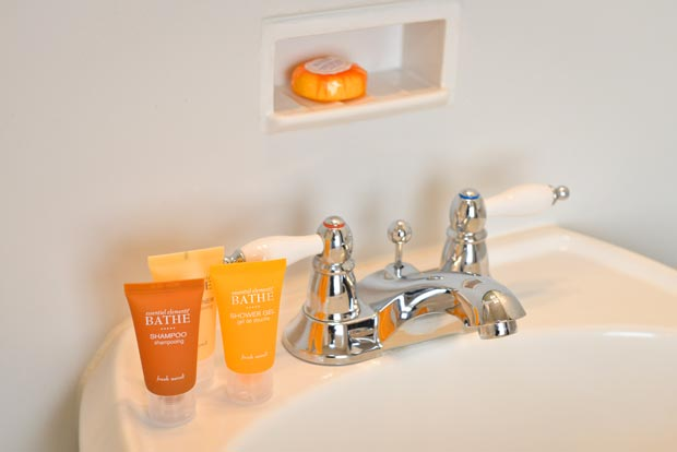 Historic Penn Wells Amenities