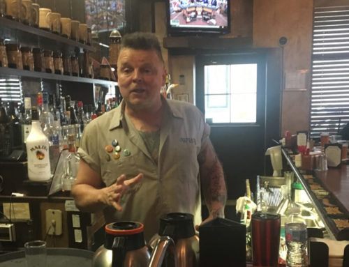 Penn Wells Hotel and Wellsboro House Brewing Collaborate on a 150th Anniversary Brew.